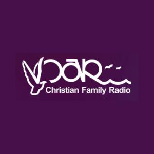 VOAR Logo Sponsor